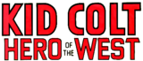 Kid Colt (1948) Logo