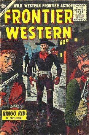 Frontier Western Vol 1 4
