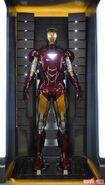 Iron Man Armor MK VI (Earth-199999) 001
