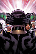 Mighty Avengers Vol 2 9 Textless