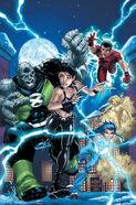 New X-Men Vol 2 23 Textless