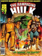 Rampaging Hulk Vol 1 9