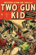 Two-Gun Kid Vol 1 3