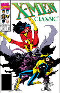 X-Men Classic Vol 1 52