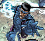 Z'Reg (Earth-616) from Avengers The Initiative Vol 1 19 0001
