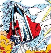 Alpha Flight Omnijet Mk 1 from Alpha Flight Vol 1 3 001