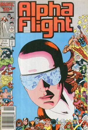 Alpha Flight Vol 1 40