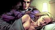 Andreas and Andrea von Strucker (Earth-616) from Thunderbolts Vol 1 122 0001