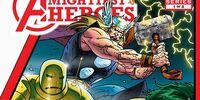 Avengers: Earth's Mightiest Heroes Vol 1
