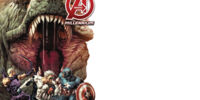 Avengers: Millennium Infinite Comic Vol 1 3