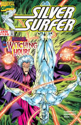 Silver Surfer Vol 3 135