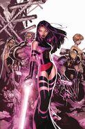 Uncanny X-Men Vol 1 467 Textless