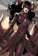 Wanda Maximoff (Earth-616) from Avengers World Vol 1 16 0001