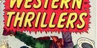 Western Thrillers Vol 1
