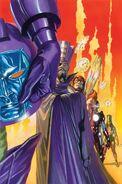 Avengers Vol 7 2 Textless