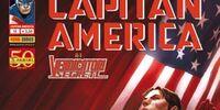 Comics:Capitan America 15