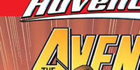 Marvel Adventures: The Avengers Vol 1 22