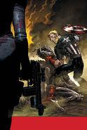 Captain America Vol 7 8 Textless