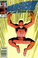 Daredevil Vol 1 271