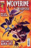 Wolverine and Deadpool Vol 1 147
