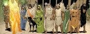 Yazatas from Thor & Hercules Encyclopaedia Mythologica Vol 1 1 0001