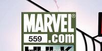 Amazing Spider-Man Vol 1 559