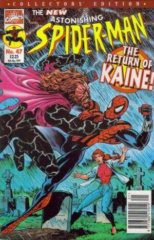 Astonishing Spider-Man Vol 1 47