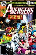 Avengers Vol 1 177