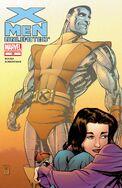 X-Men Unlimited Vol 1 38