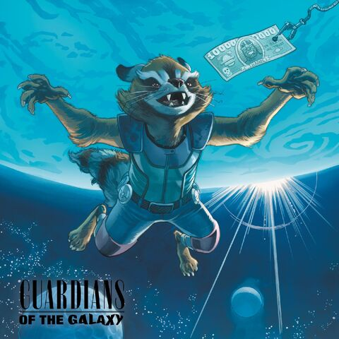 File:All-New Guardians of the Galaxy Vol 1 9 Rock-N-Roll Variant Textless.jpg