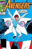 Avengers Vol 1 340