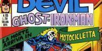 Comics:L'incredibile Devil
