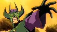 Esteban Corazón de Ablo (Earth-135263) from Fantastic Four World's Greatest Heroes Season 1 23 001