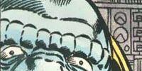 Kerjos (Earth-616)
