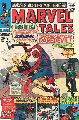 Marvel Tales Vol 2 11