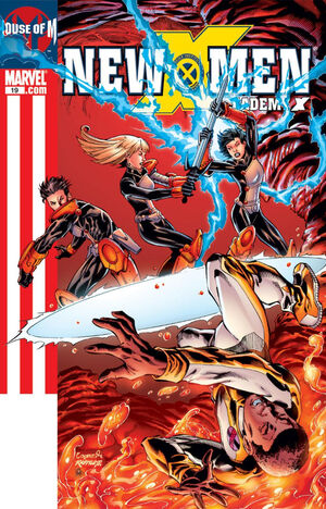 New X-Men Vol 2 19