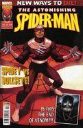 Astonishing Spider-Man Vol 3 15