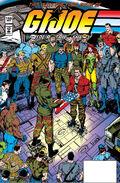 G.I. Joe A Real American Hero Vol 1 155