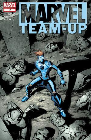 Marvel Team-Up Vol 3 17