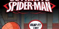 Ultimate Spider-Man Infinite Comic Vol 2