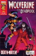 Wolverine and Deadpool Vol 1 141