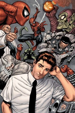 File:Amazing Spider-Man Vol 1 546 Textless 2nd Printing.jpg