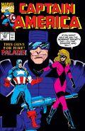 Captain America Vol 1 381