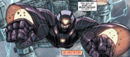 Devastator (Ascendants) (Earth-616) from Avengers World Vol 1 7 003