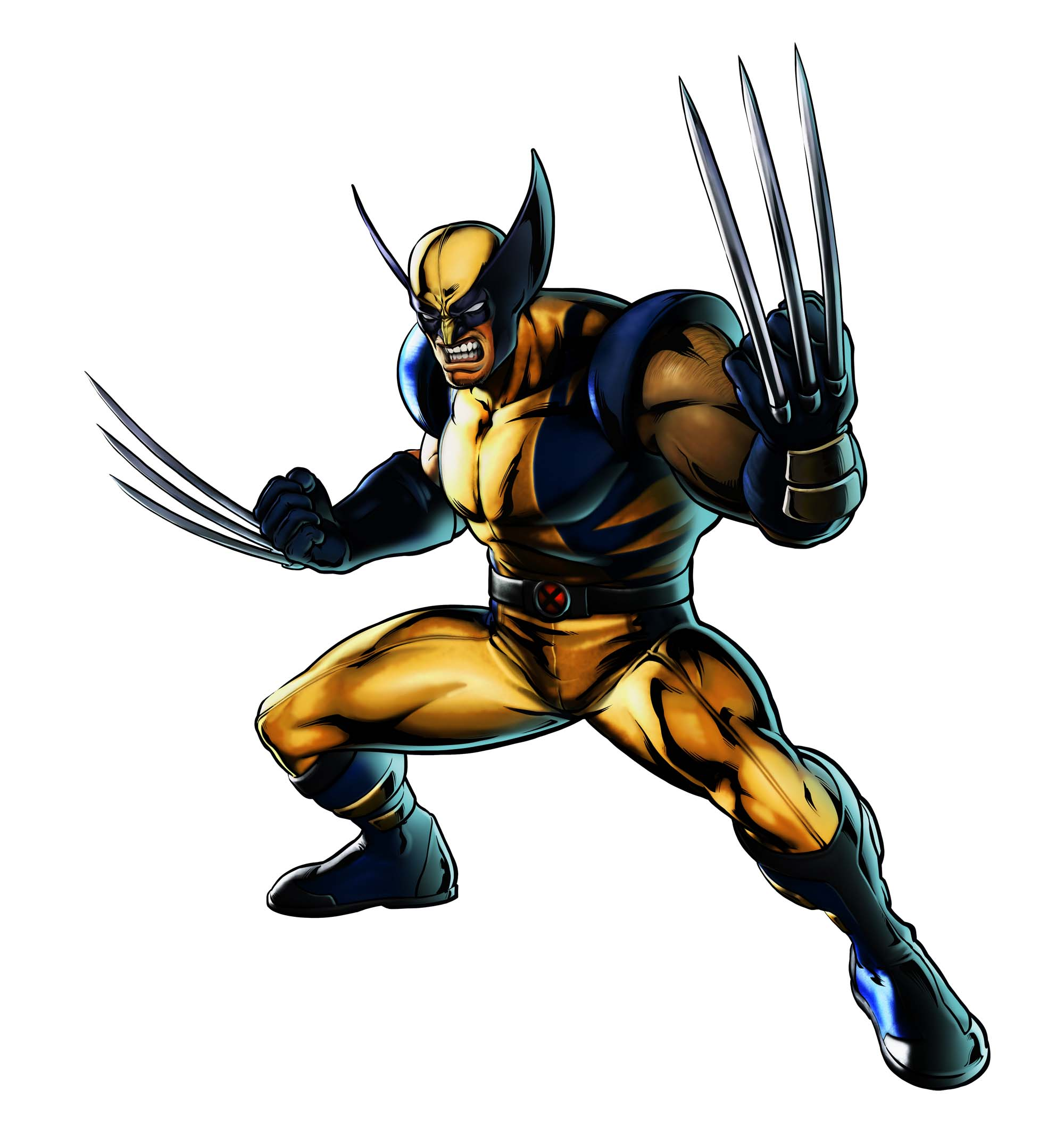 Image result for marvel wolverine