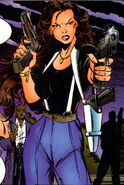Leslie Geraci (Earth-616) from Punisher Vol 3 6 0001