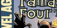 Marvel Age: Fantastic Four Tales Vol 1
