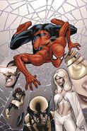Marvel Knights Spider-Man Vol 1 6 Textless