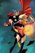 Marvel Universe Avengers - Earth's Mightiest Heroes Vol 1 9 Textless