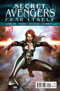 Secret Avengers Vol 1 15
